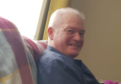 John James Richardson was reported missing last month,