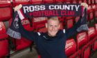 Carl Tremarco is taking up the head of youth role at Ross County.