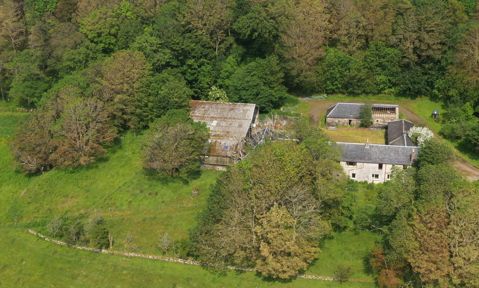 Killundine Estate