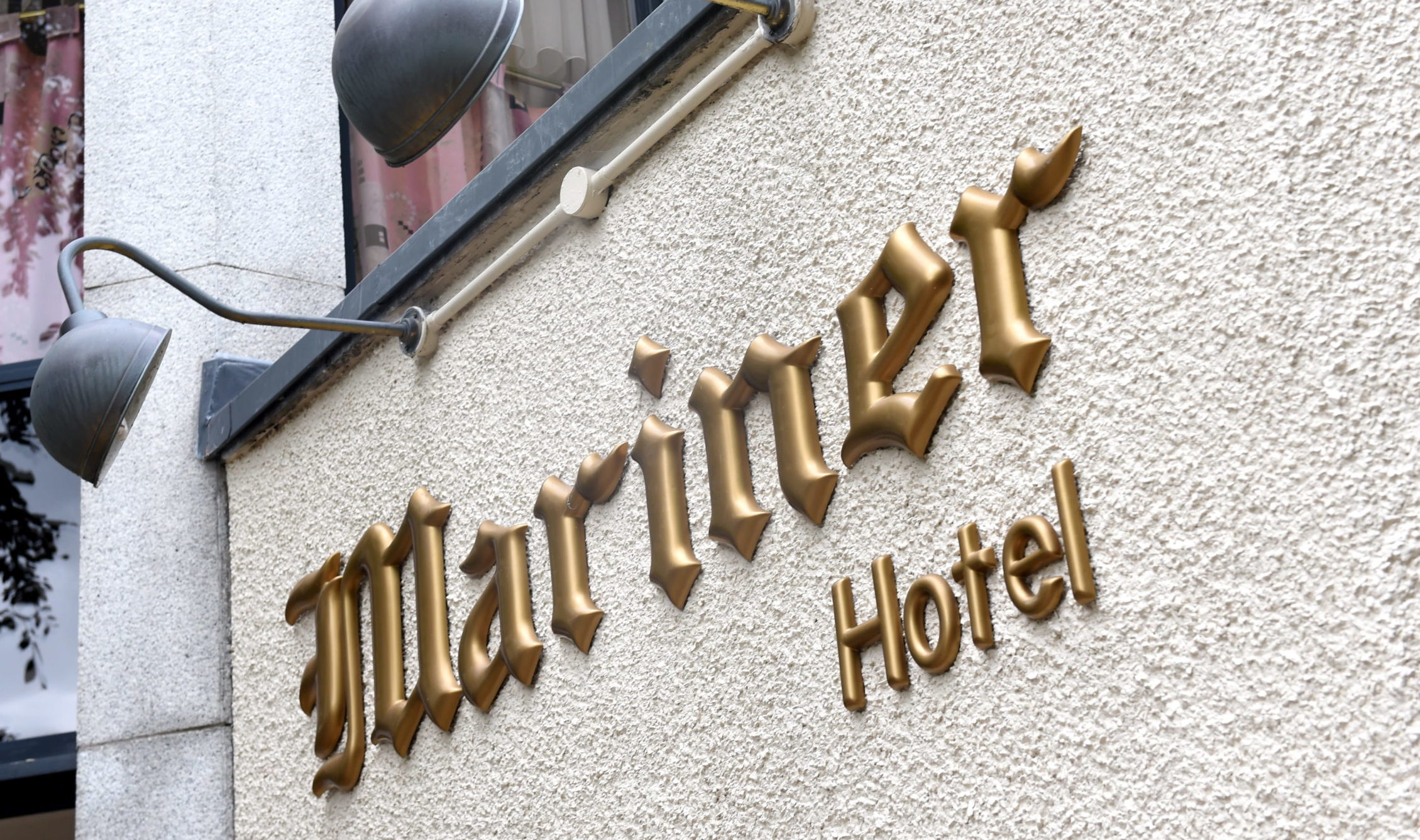 The Mariner Hotel