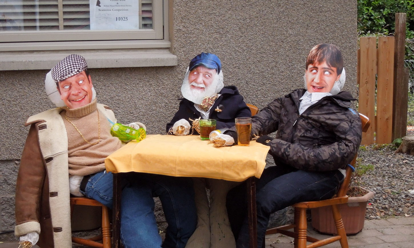 Only Fools and Horses entries in 2015