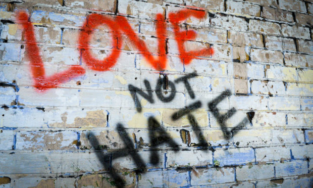 Scotland's new Hate Crime Bill: Sending a strong message to perpetrators or stifling free speech?