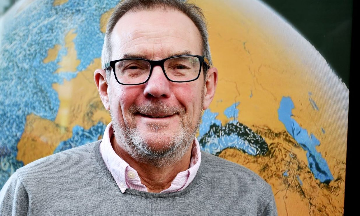 Action needed to tackle threat to oceans says leading scientist | Press and Journal