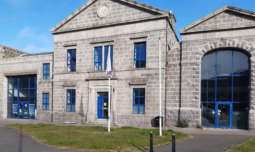 Aberdeen Science Centre