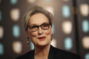 CHORES: Meryl Streep once said you can't get spoiled if you do your own ironing – but would a very important man like Tony Blair or Boris Johnson agree with the movie star?