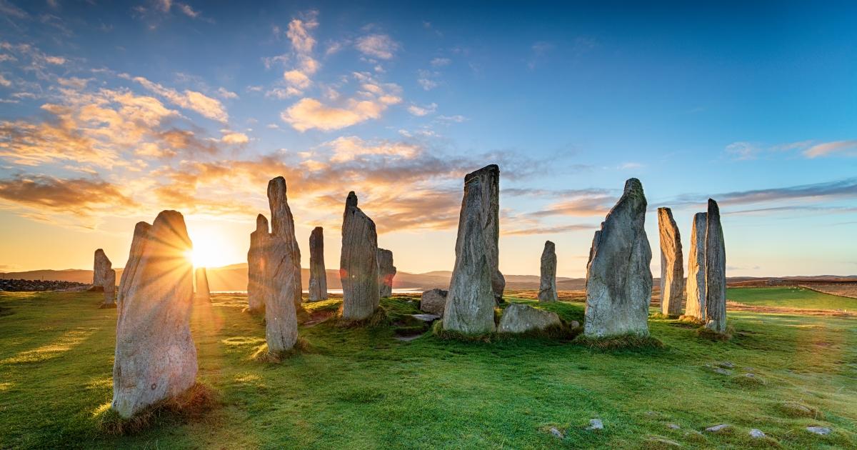 Standing Stones Callanish