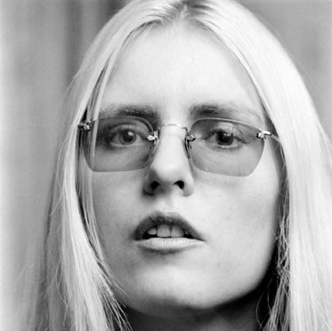 Mandatory Credit: Photo by Ray Stevenson/Shutterstock (564928a) Judy Dyble JUDY DYBLE, LONDON, BRITAIN - 1969