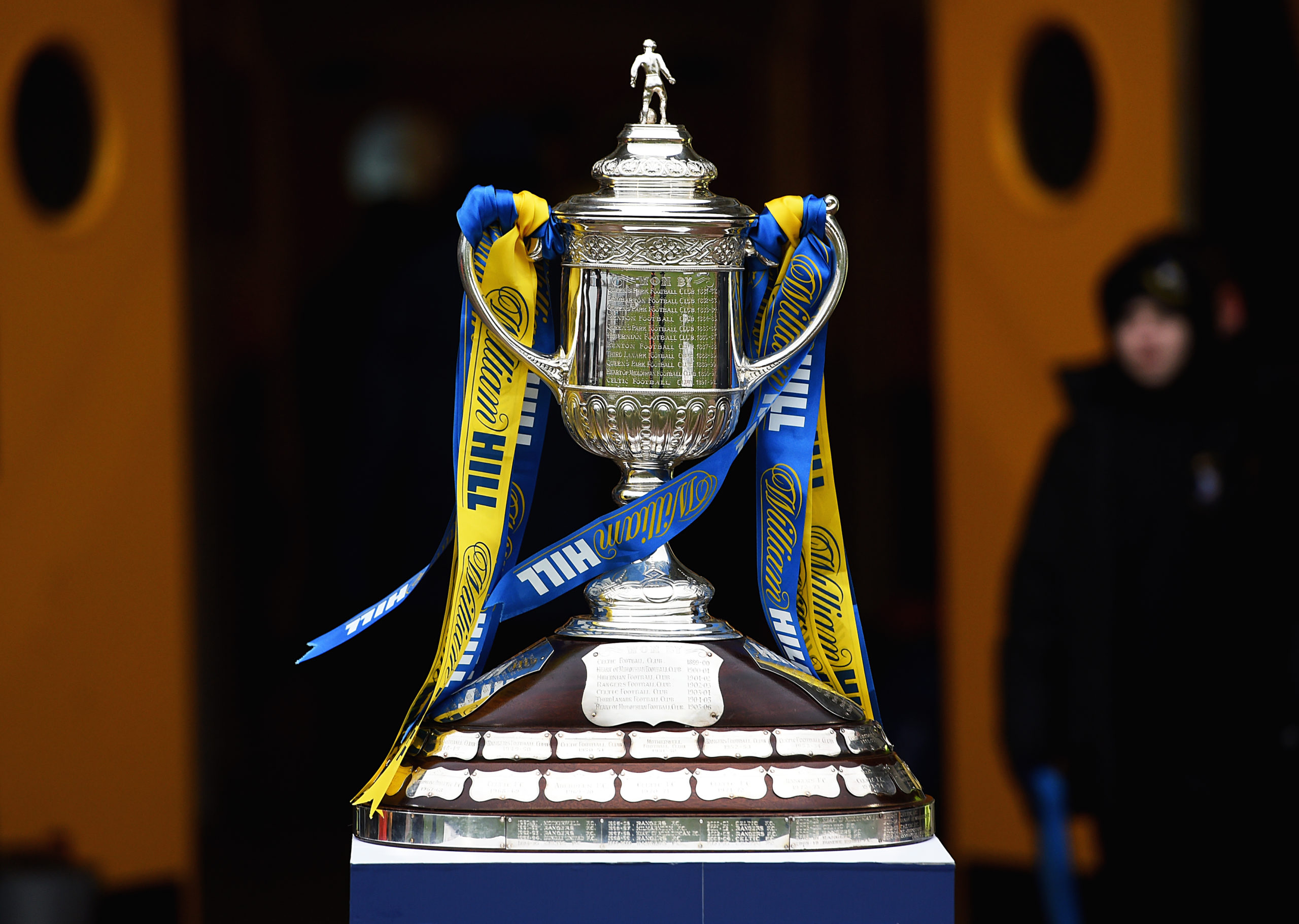 Wick Academy have had some memorable days in the Scottish Cup
