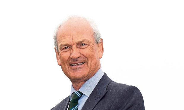 George Fraser.