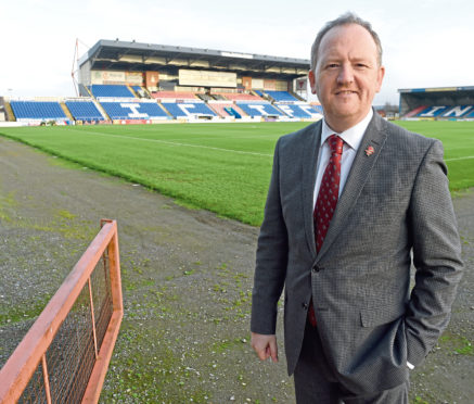 Scot Gardiner says Caley Thistle won't spend £6,000 a week on Covid testing if it's not mandatory.