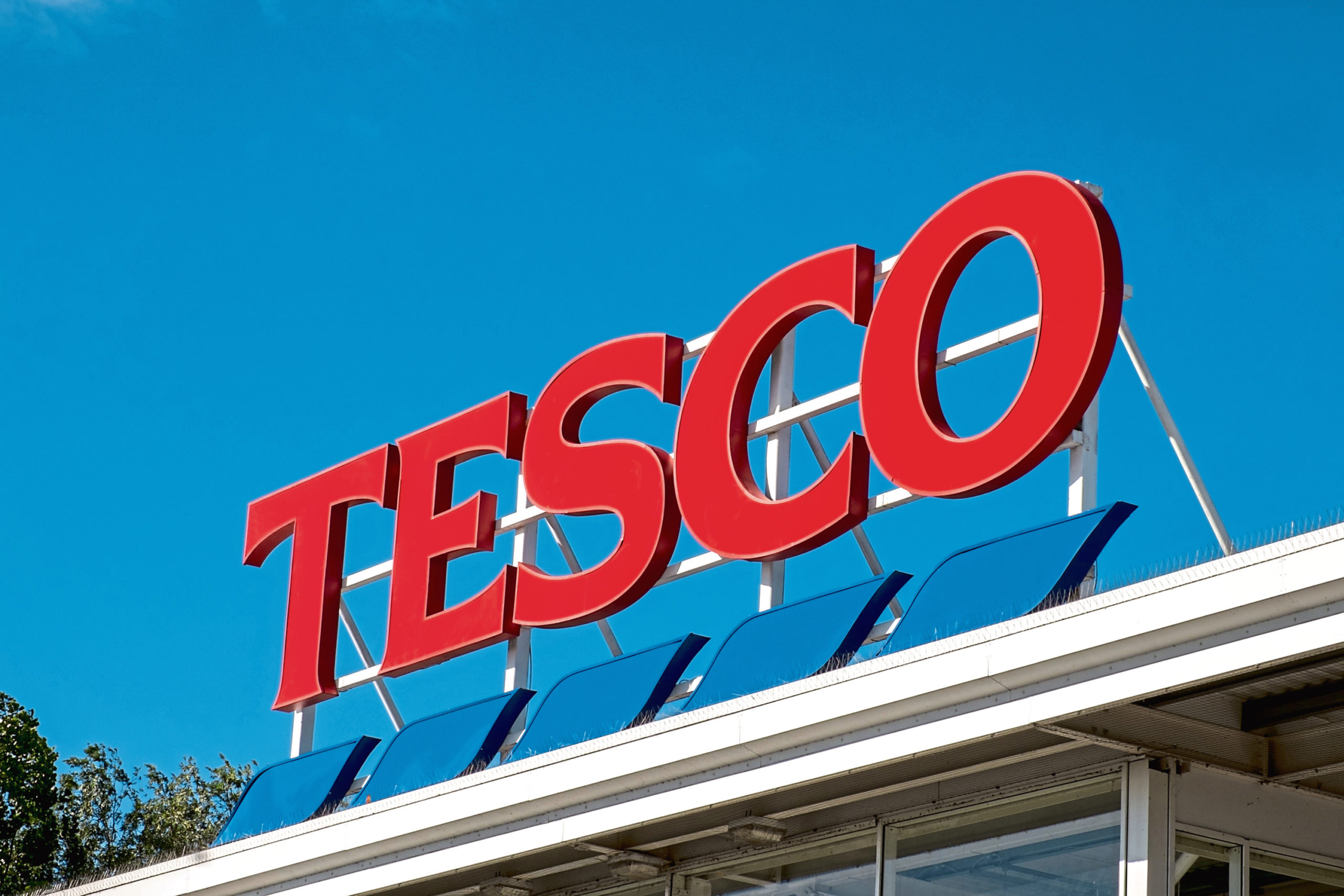 Greenpeace has criticised Tesco over soya use.