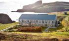 Visualisation of new Fair Isle Bird Observatory