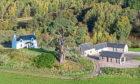 Kinrara Estate in Upper Speyside has gone on the market for £7.5m.