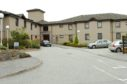 BANFF CARE HOME. (D BROWN)