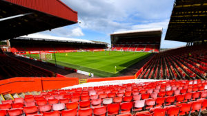 CONFIRMED: Aberdeen's games against Hamilton and Celtic are OFF