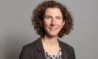 UK Shadow Chancellor Anneliese Dodds.