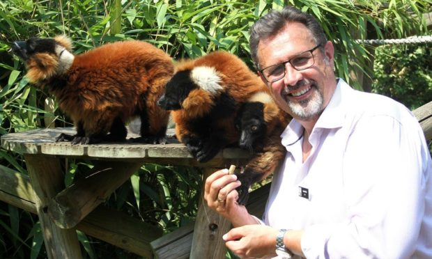 The Big Interview: The early encounter that sparked a career looking after animals