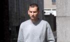 Pavel Urkel was jailed at Aberdeen Sheriff Court yesterday.