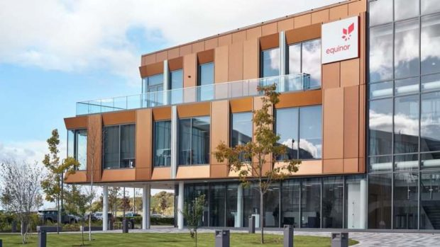 Equinor's Aberdeen organisation is part of the process, the company confirmed.