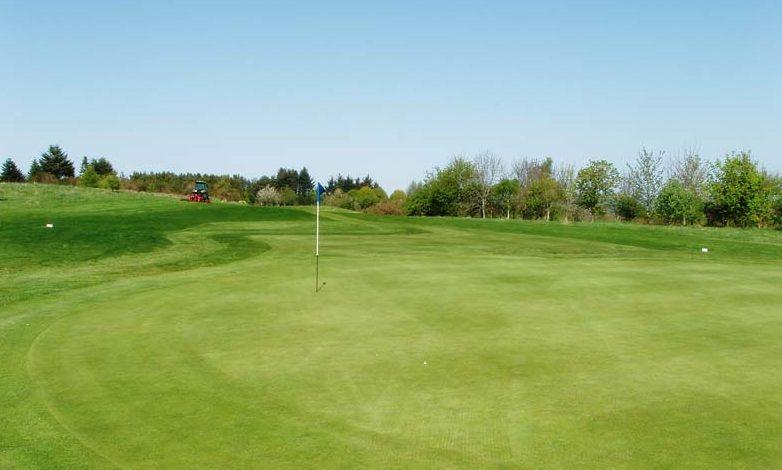 Inverurie Golf Club