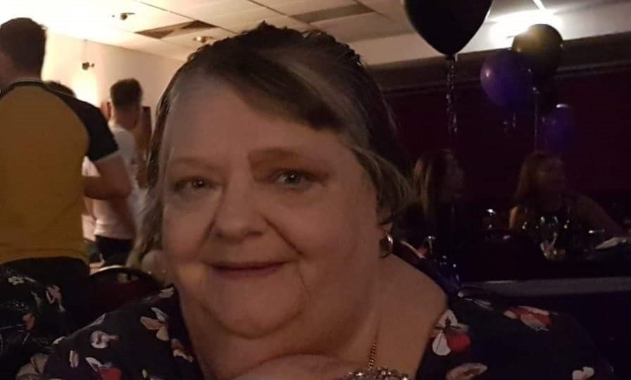 Warm tributes have been paid to Moira Geddes following her death after a long battle with cancer.
