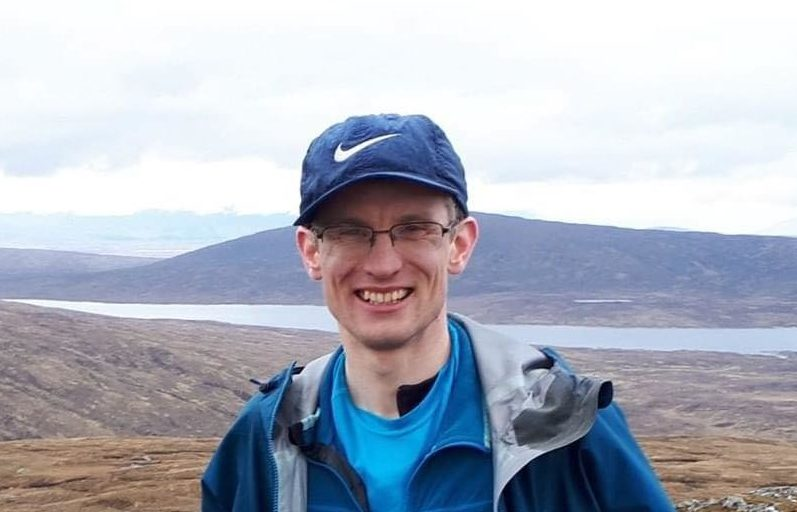 Owain Bristow was involved in a tragic accident at Bullers of Buchan