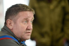 John Robertson expecting 'surreal' experience as Caley Thistle prepares to welcome back fans