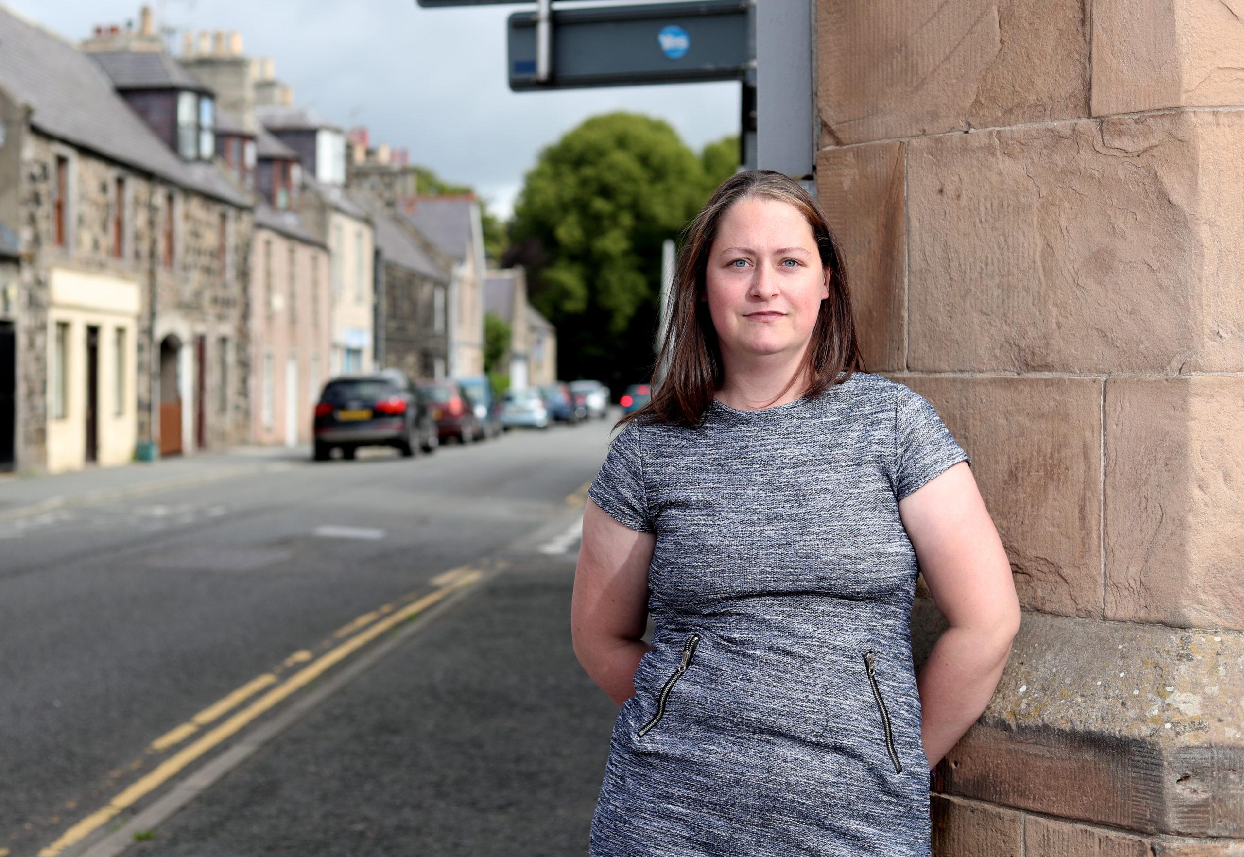 Councillor Gwyneth Petrie