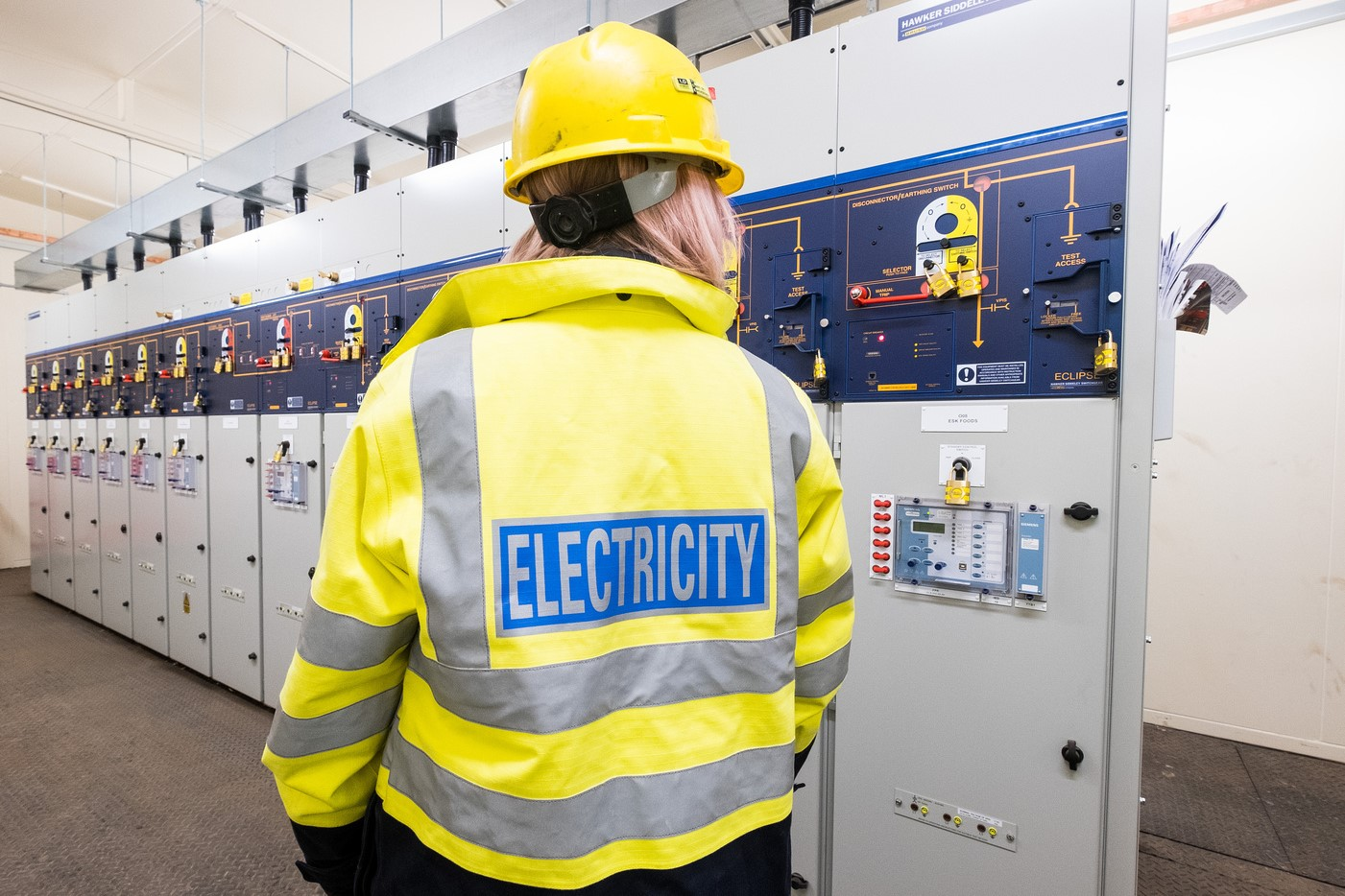 SSEN has given Aberdeenshire towns a £2.2m boost to their power network.