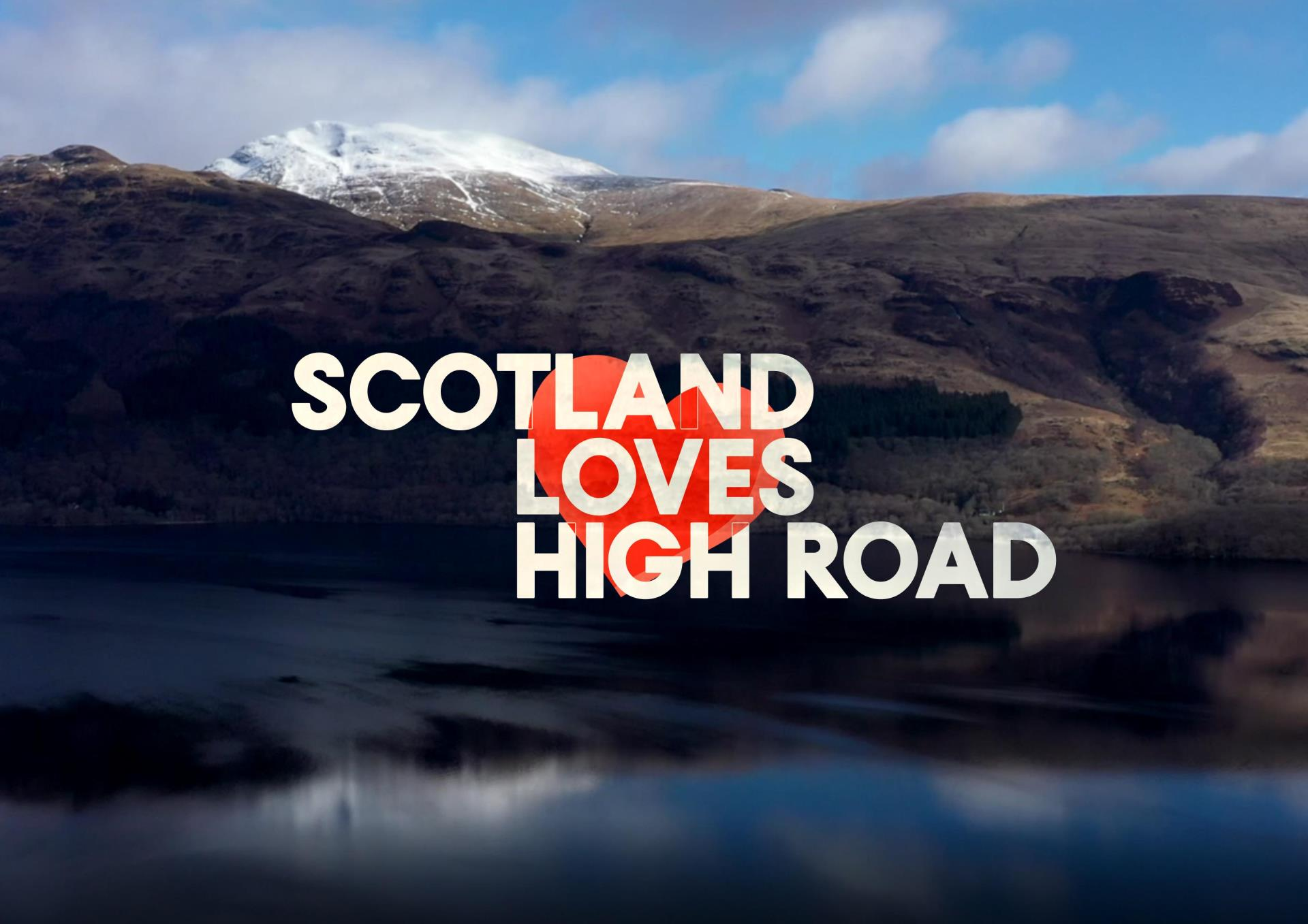 A special documentary will mark the 40th anniversary Scottish soap Take the High Road.