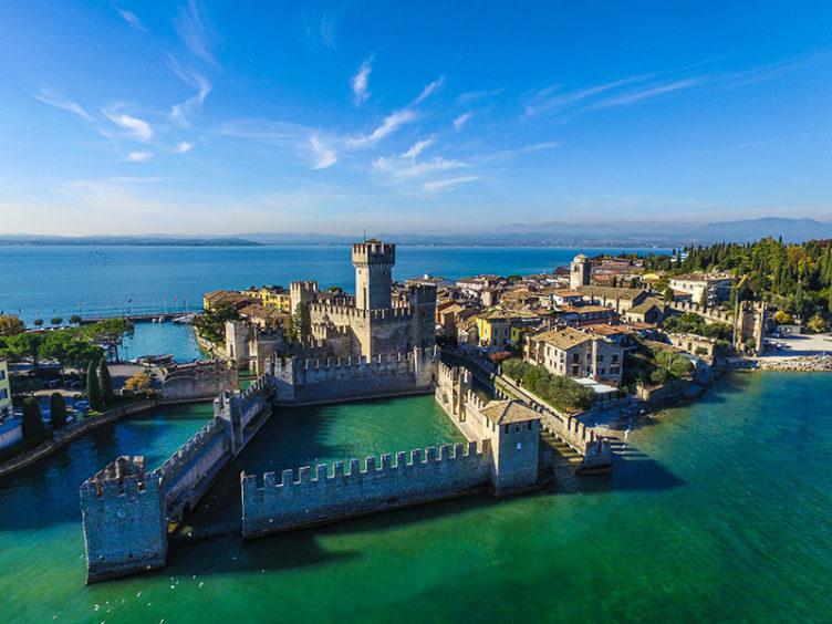Scaligero Castle
