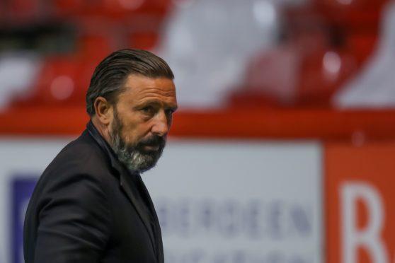 Aberdeen manager Derek McInnes will leave no stone unturned in preparation, according to Duncan Fraser
