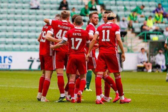 Aberdeen have emerged from a disrupted start to the season