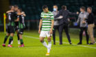Celtic exited Champions League qualifying to Hungary's Ferencvaros.