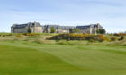 The Fairmont St Andrews
