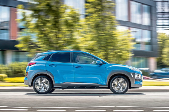 Your Car Road Test Hyundai Kona Hybrid 02/09/2020