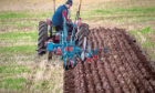 The VPlough event is said to be a great way to keep the spirit of ploughing matches alive.