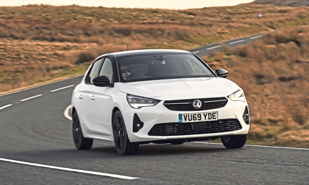 ROAD TEST: New Vauxhall Corsa cracking fun and surprisingly sprightly