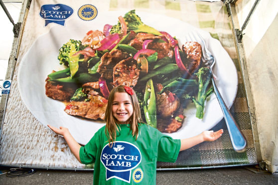 Love Lamb Week highlights the producers behind Scotch Lamb and encourages consumer support.
