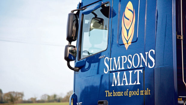 Simpsons Malt has bought land at Rothes, near Elgin, to build a new maltings in the future.
