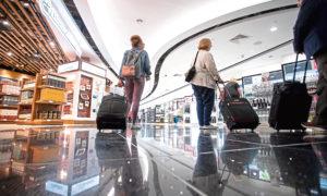 Aberdeen International Airport Business ABERDEEN INTERNATIONAL AIRPORT PHASE 2 OPENING
