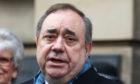 Alex Salmond, former first minister.