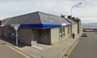 Former Bank of Scotland in Lossiemouth to be turned into a fish and chips restaurant and takeaway.