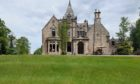 Former hotel and restaurant Braelossie House in Elgin on Sheriffmill Road is up for sale for £715,000 after revamp.