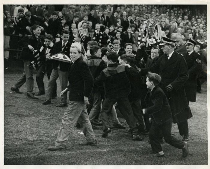 Dunfermline FC