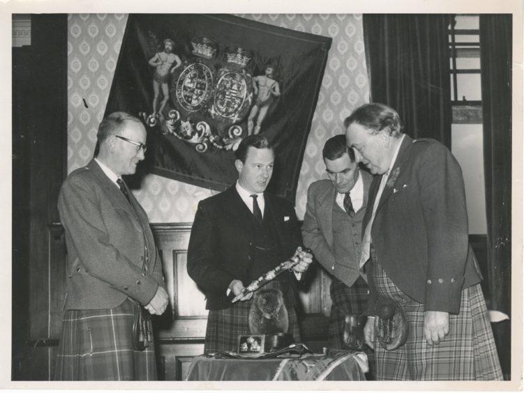 Duke of Fife