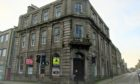 The former Clydesdale Bank in Fraserburgh could be converted as phase two of a hotel plan for the town. Picture courtesy  of the North East Scotland Preservation Trust.