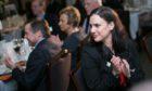 Helen Wray, programmes manager, Foundation Scotland.  (Photo) Ross Johnston / Newsline Scotland..