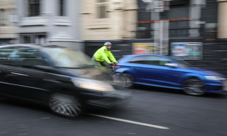 Nine in ten cyclists across the north and north-east say they have been close-passed.