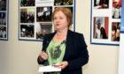 Aberdeen South and North Kincardine MSP Maureen Watt.